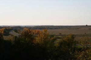 Казачья гора 2007