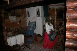 Музей-изба-2007