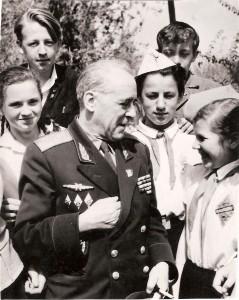 Н.А.Соколов-Соколенок к.60-х