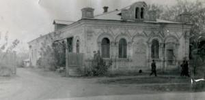 Пекарня Торговый дом